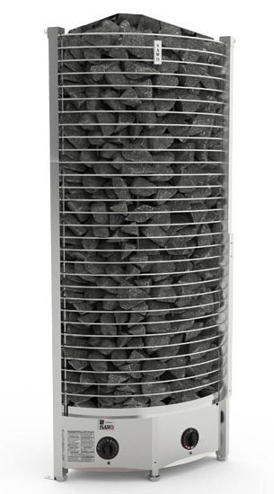 Электрокаменка TOWER TH3-60NB-CNR