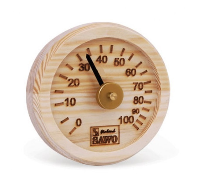 Термометр SAWO 102-ТA
