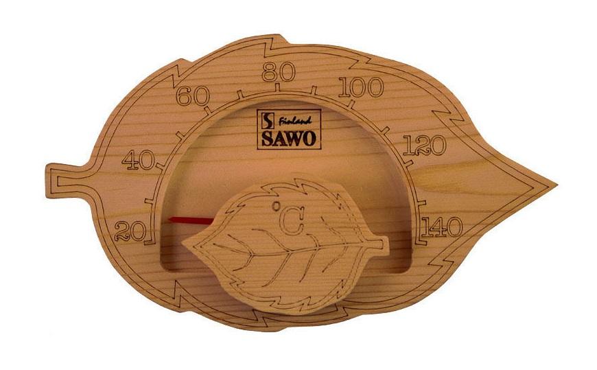 Термометр «Листок» SAWO 195-TD