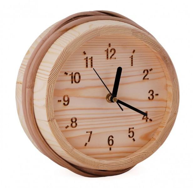 Часы вне сауны SAWO 530-P