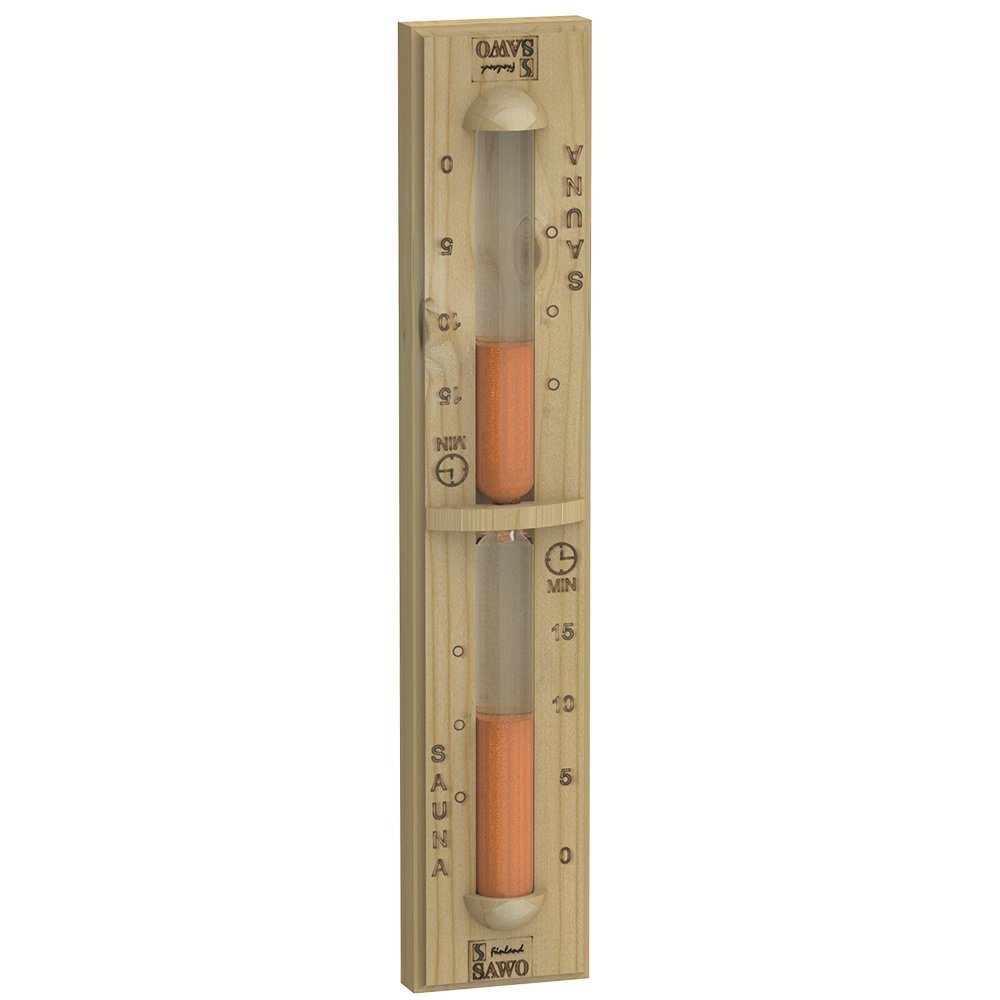 Часы песочные SAWO 551-P