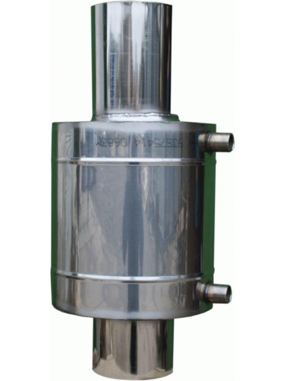 Бак «Комфорт» 7л с водяным контуром Ф115