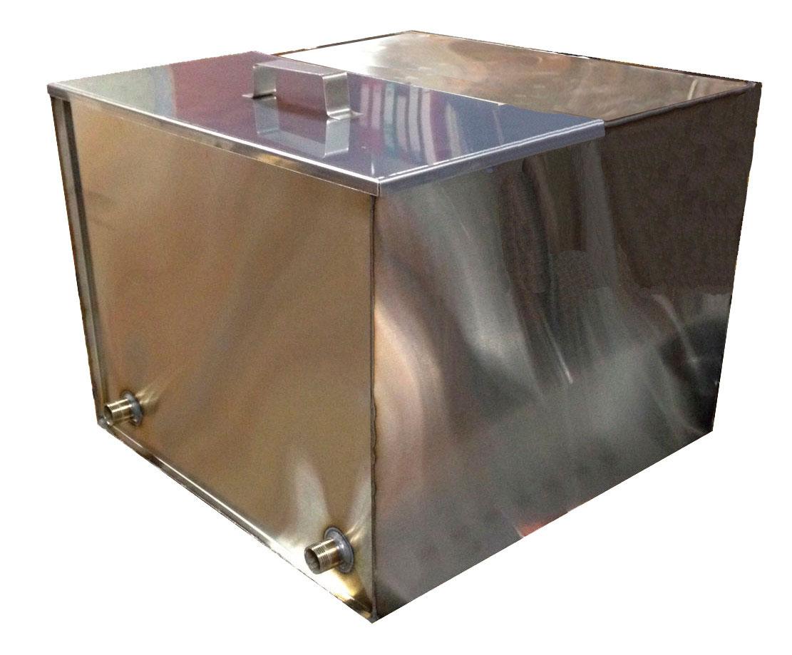 Бак «Комфорт» 110 л для теплообменника