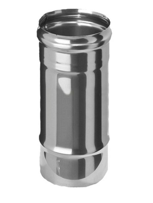 Дымоход 0,25м (430/0,8мм) Ф115