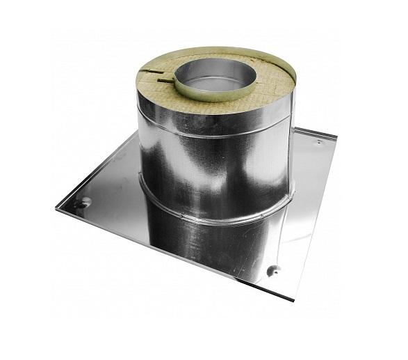 Потолочно проходной узел (430/0,5мм +термо) Ф180