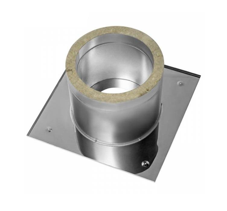 Потолочно проходной узел (430/0,5мм +термо) Ф280