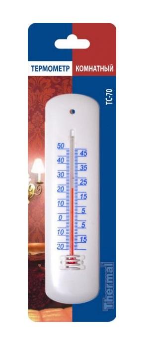 Термометр комнатный ТС-70
