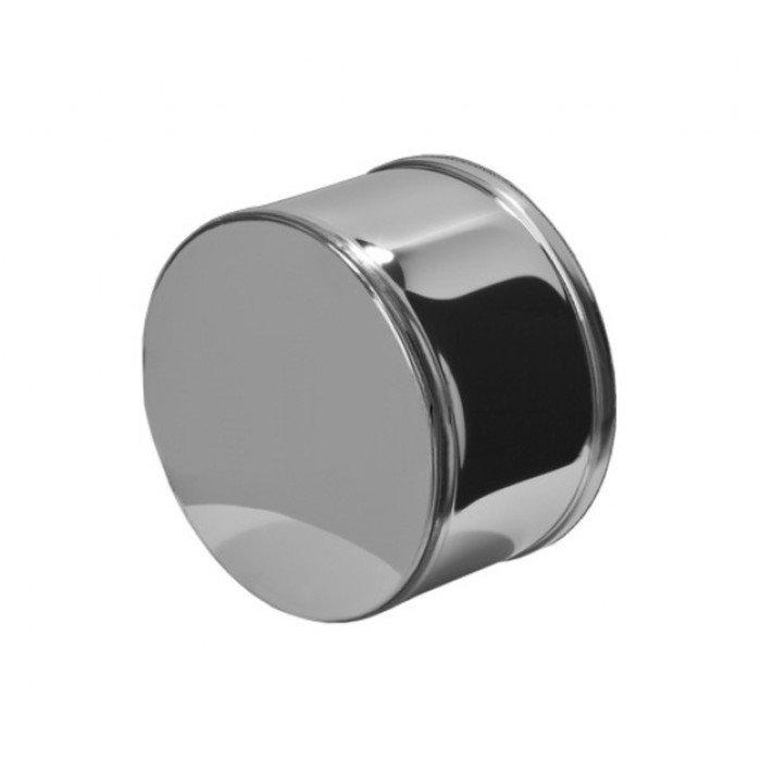 Заглушка для ревизии (430/0,5мм) Ф115 внутренняя