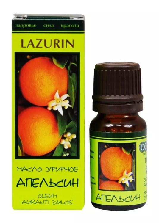 Апельсиновое масло в и/у 10 мл
