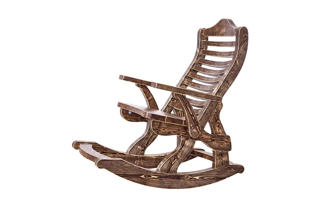 Кресло-качалка 1180*680*1200 мм