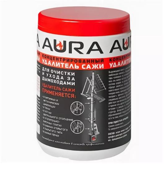 Удалитель сажи AURA (1 кг)