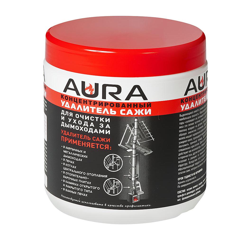 Удалитель сажи AURA (0,5 кг)